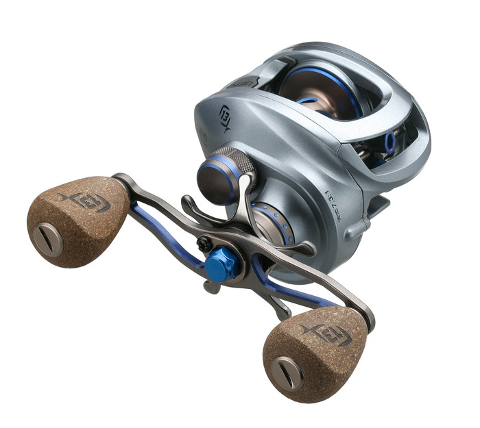 who makes 13 fishing concept reels