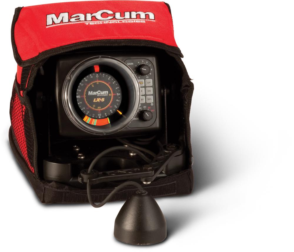 Flasher sonar en avez vous un le coin des p cheurs for Ice fishing flasher
