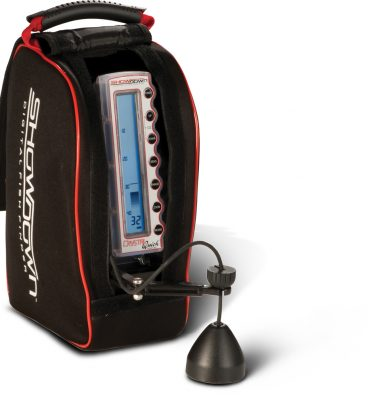 Flashers product categories kabele 39 s trading post for Ice fishing flasher
