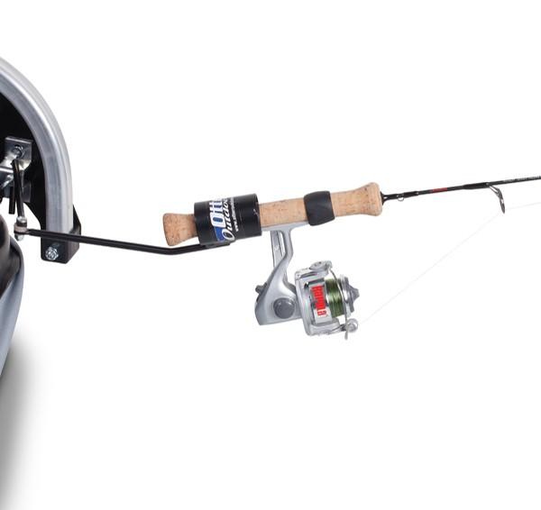 Otter 200067 rod holder kabele 39 s trading post for Otter ice fishing