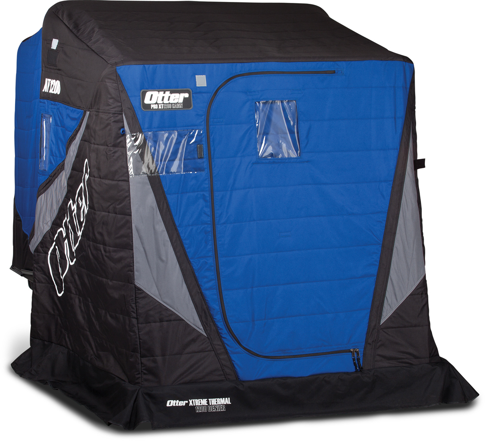 Otter Xt Pro Cabin Item Cannot Be Shipped Free Assembly