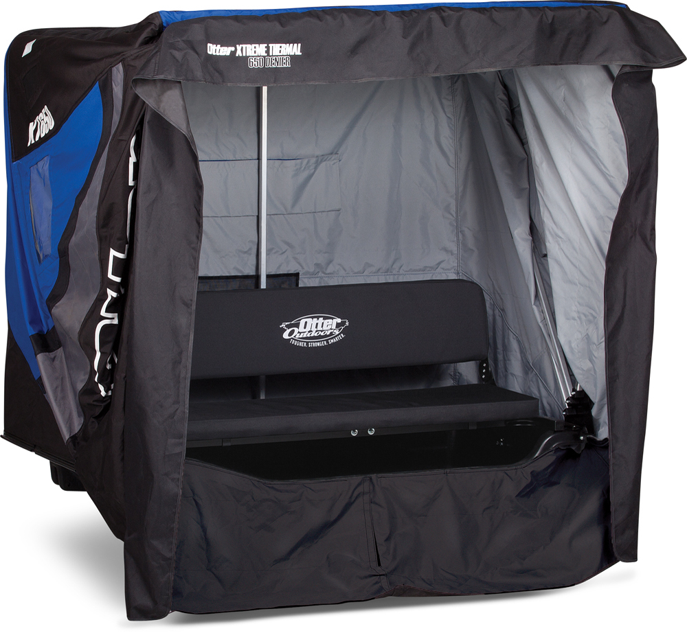 Otter xt cabin item cannot be shipped kabele 39 s trading for Otter ice fishing