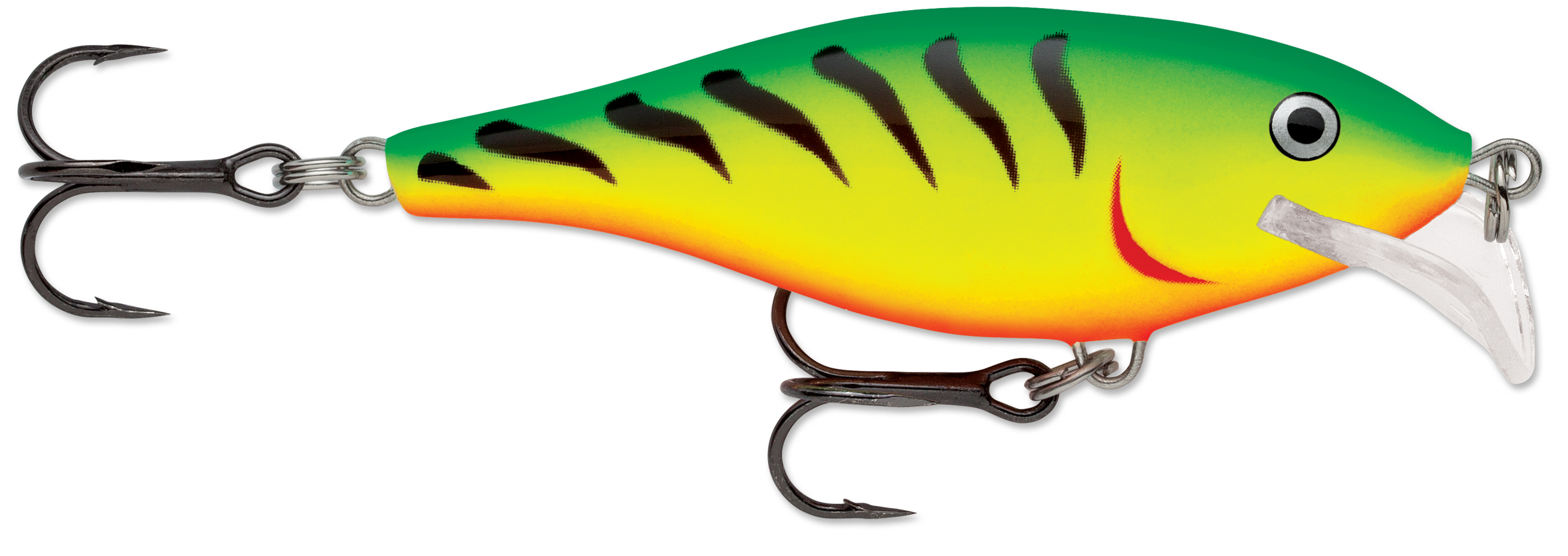 Rapala scrs scatter rap shad kabele 39 s trading post for Pictures of fishing lures