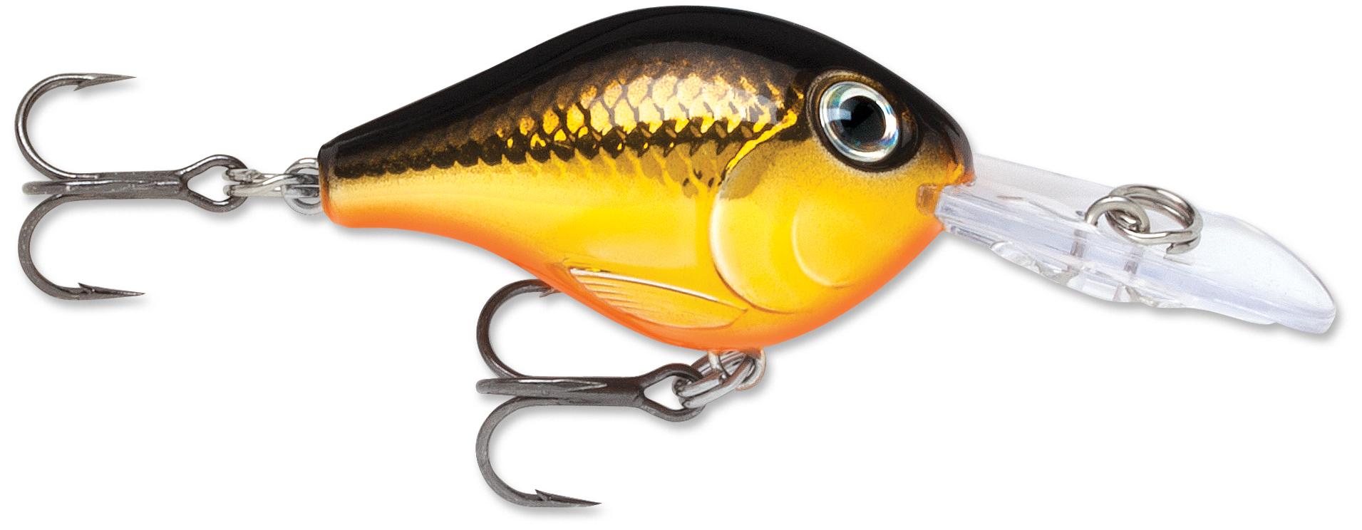 Rapala ulc03 ultra light crank kabele 39 s trading post for Rapala fishing lures