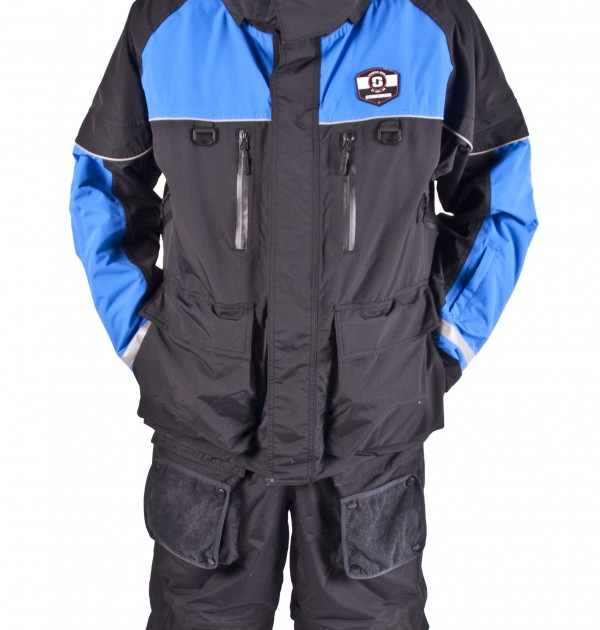 Striker Ice Climate Suit Kabele 39 S Trading Post