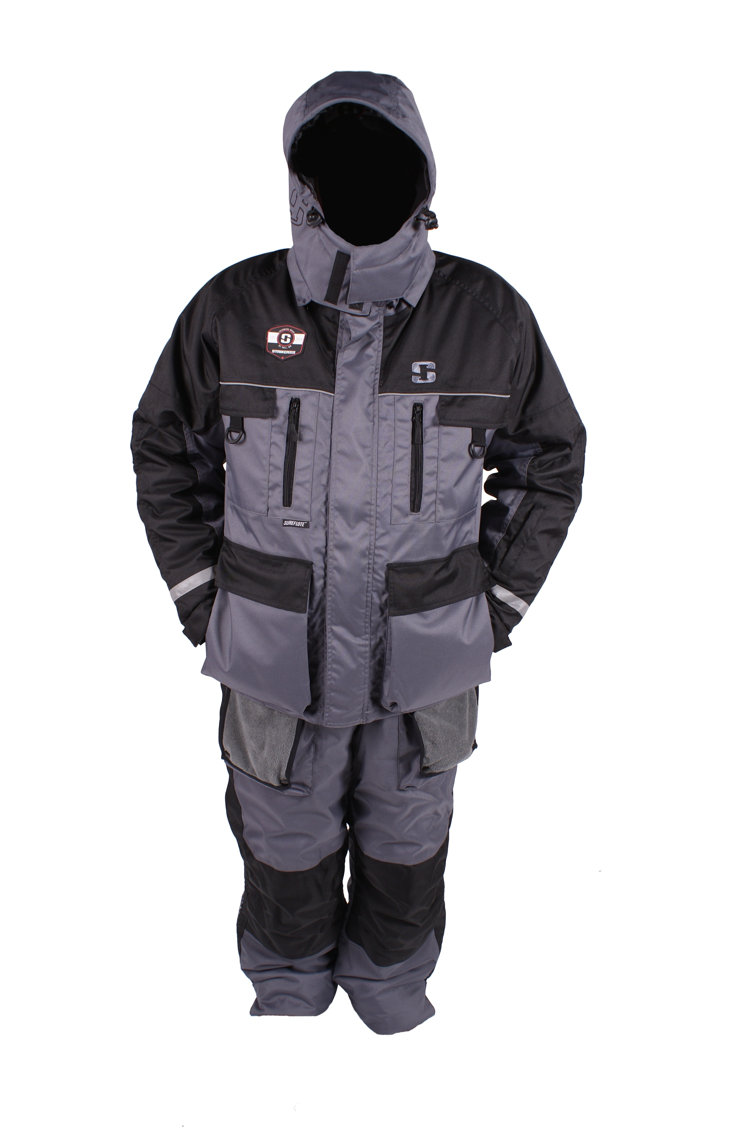 Striker Ice Hardwater Suit Kabele 39 S Trading Post