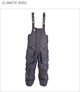Striker ice climate suit kabele 39 s trading post for Ice fishing bibs sale