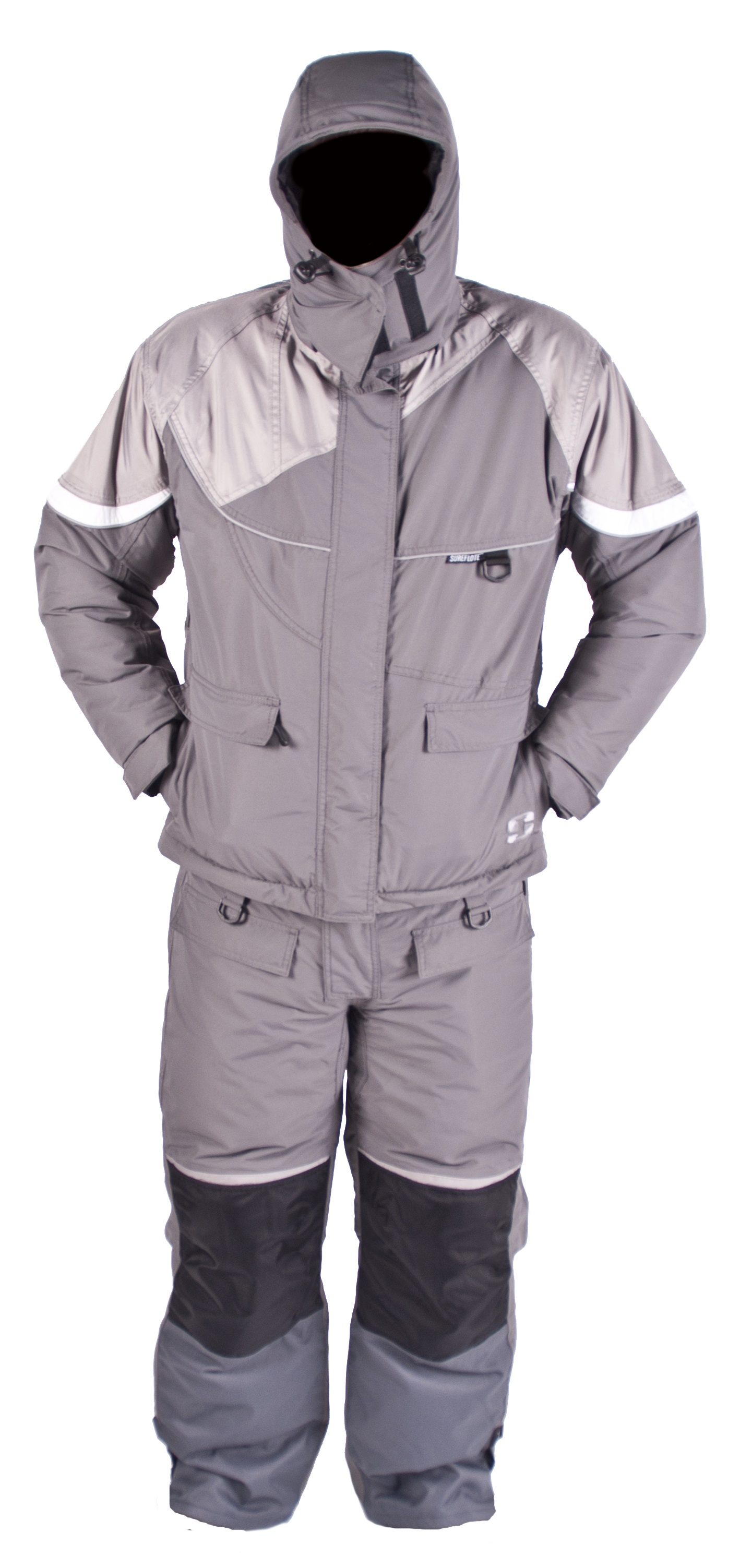 Striker ice woman s prism bibs jacket kabele 39 s trading for Ice fishing suits