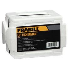 Frabill Lil Fisherman Worm Tote