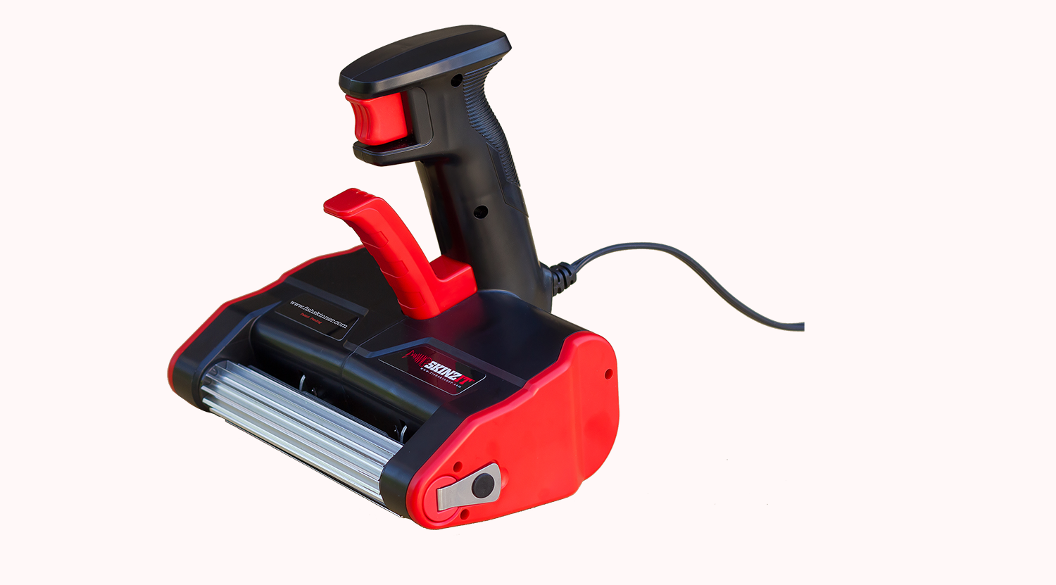 Skinzit Electric Fish Skinner Kabele S Trading Post