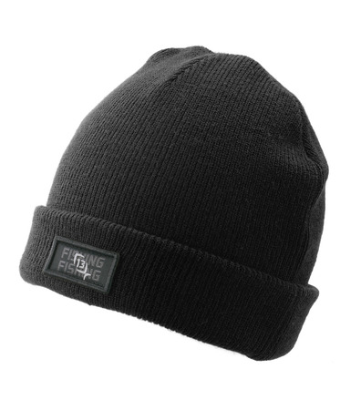 13 fishing dutch oven beanie black kabele 39 s trading post for 13 fishing apparel