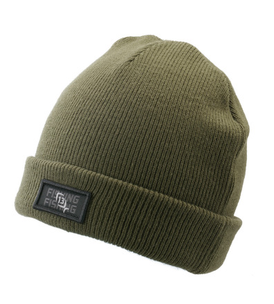13 fishing dutch oven beanie olive kabele 39 s trading post for 13 fishing apparel