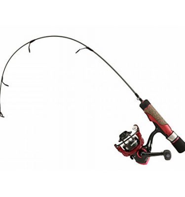 Ice rods reels and combos product categories kabele 39 s for 13 fishing tickle stick