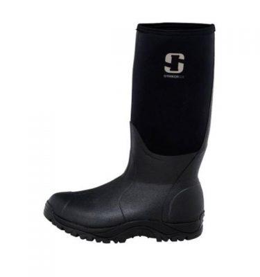 striker boot