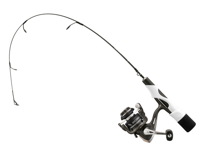 13 fishing wicked long stem combo kabele 39 s trading post for 13 fishing ice reel